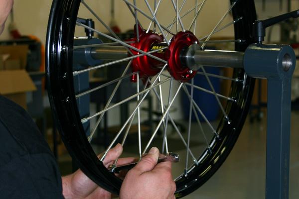 Supermoto Wheels | Haan Wheels