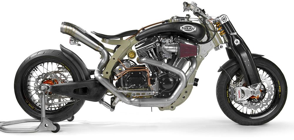Custom Motorcycle Wheels   Haan Wheels
